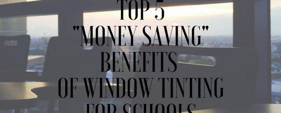 window tinting salt lake city schools